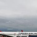 Photos: トルコ、イスタンブールの空港