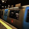 Photos: ポルトガル、リスボンの地下鉄