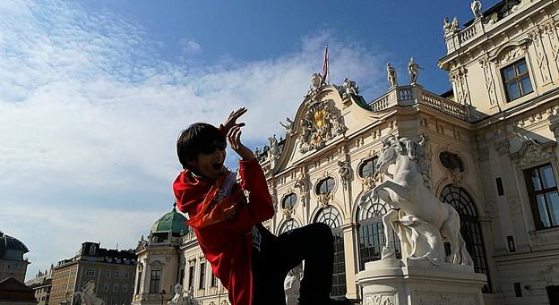 オーストリア、ウィーン