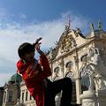 Photos: オーストリア、ウィーン
