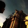 Photos: イタリア、ミラノ駅前