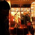 Photos: ミラノ ファッション街