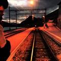 Photos: スイスの駅
