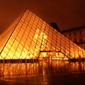 Photos: パリ、ルーブル美術館