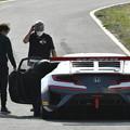 Photos: NSX-GT3