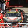 Photos: Modulo KENWOOD NSX GT3