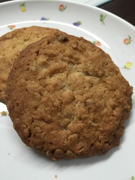 輸入物のクッキー2