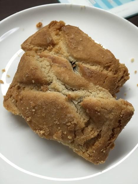 輸入物のクッキー3