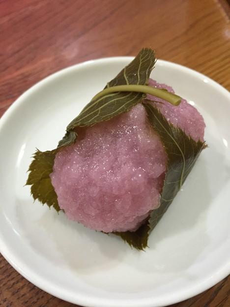 桜餅(2016年)