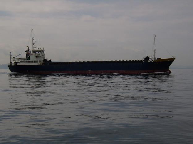 内航貨物船 - 大黒丸