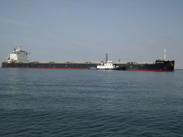 Bulk carrier - LORD STAR