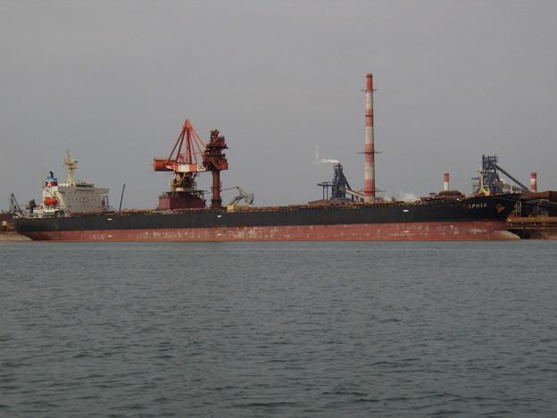 Bulk carrier - SOPHIA
