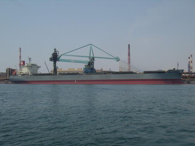 Bulk carrier - CORONA TRITON