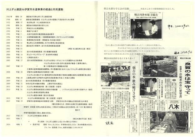伊賀水とみどりのたよりNo125-2
