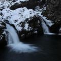 写真: 大滝小滝