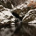写真: 大沢四十八滝