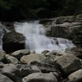 写真: 鷲ノ滝