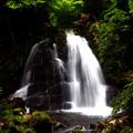Photos: 澱河滝 一の滝