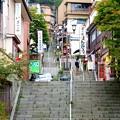 Photos: 石段街