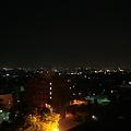 写真: 092.ホテルの部屋からの夜景