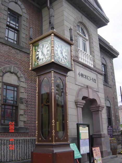 047.小樽オルゴール堂