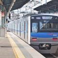 Photos: 京急線平和島駅3番線 京成3051Fエアポート急行成田空港行き2