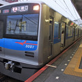 Photos: 京成押上線立石駅1番線 京成3051F普通三崎口行き