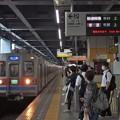 Photos: 京成本線青砥駅2番線 京成3658F快速特急上野行き