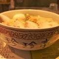 塩生姜らー麺専門店MANNISH 肉増しワンタン塩生姜らー麺特盛り(3)