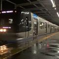 Photos: 京成押上線青砥駅3番線 北総9118F特急印旛日本医大行き