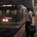 北総線高砂駅3番線 北総9118F特急印旛日本医大行き表示確認