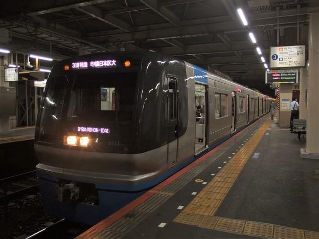 北総線高砂駅3番線 北総9118F特急印旛日本医大行き(2)