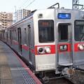 Photos: 京成本線千住大橋駅1番線 京成3688F普通上野行き