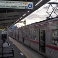 Photos: 京成本線千住大橋駅4番線 京成3688F普通成田行き(3)