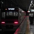 Photos: 京成本線青砥駅4番線 京成3036F普通京成高砂行き前方確認