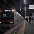 Photos: 京成本線青砥駅2番線 京成3036F快速特急京成上野行き(3)