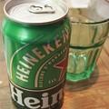 Photos: HEINEKEN 350ml缶