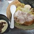 Photos: 覆麺智 2021年1月火曜限定 生ハム原木出汁の正油ラーメン