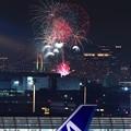 Photos: 羽田花火