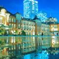 Photos: 雨の東京