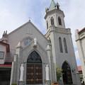 写真: カトリック元町教会