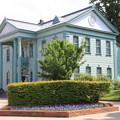写真: 旧北海道庁函館支庁庁舎