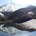 Photos: 姿見の池