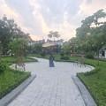 Photos: bán bi?t th? lideco view khu công viên cây xanh