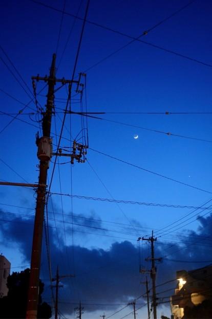 Photos: 帰路