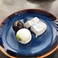 Photos: 茶房の三甘味