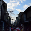 Photos: 八坂通