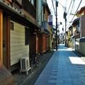 Photos: お散歩路地