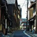 Photos: お散歩裏道