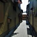 Photos: 路地の奥